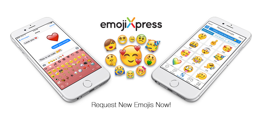 Emoji request, un sitio web para votar y postular emojis