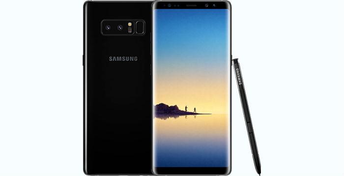 Lo nuevo de Samsung: