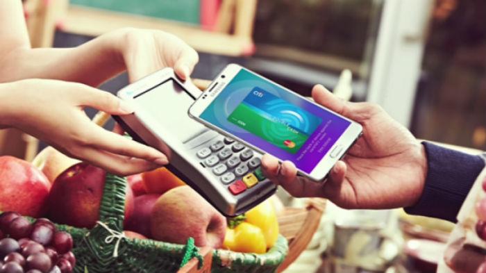 Samsung Pay quiere llegar a otros dispositivos y marcas