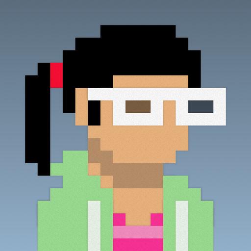 Con esta aplicación web puedes crear tu propio avatar en 8 bits
