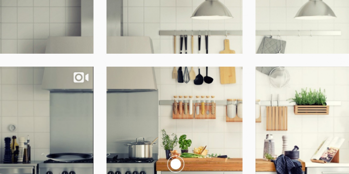 Logoji una cuenta en instagram que convierte logos en for Ikea gran via telefono