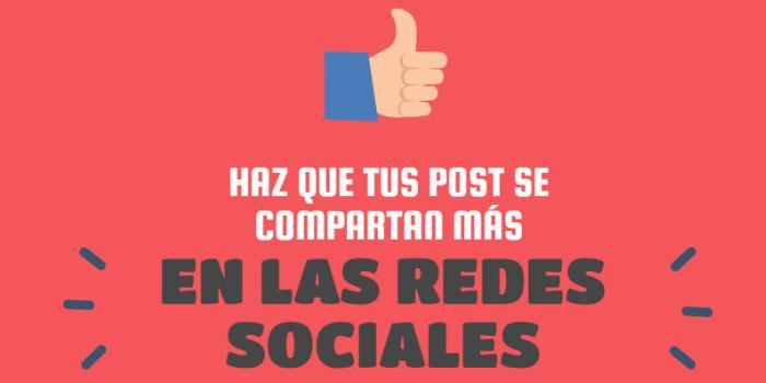 Consejos para hacer más virales tus publicaciones en Redes Sociales