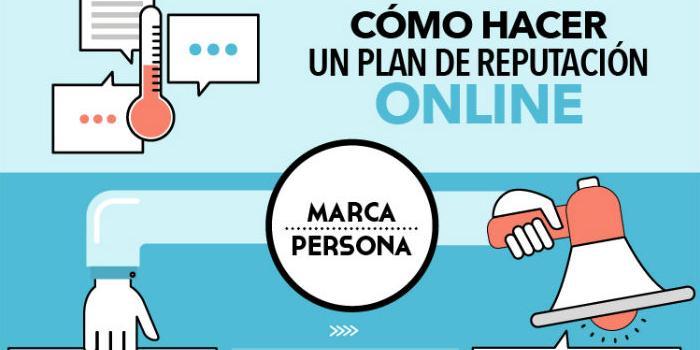 Cómo hacer un plan de reputación online