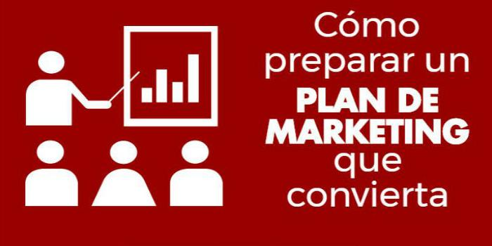 Cómo preparar un Plan de Marketing Digital Efectivo