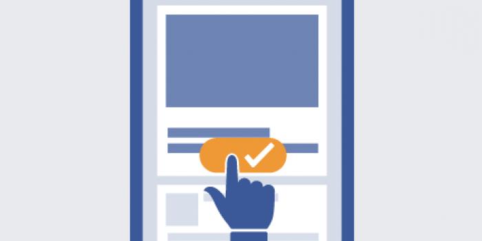 Facebook actualiza la forma de cobrar por clics en publicidad