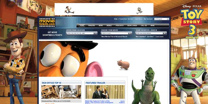 Formatos publicitarios para anuncios interactivos en Internet