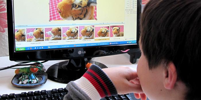 ¿Cómo orientar a los niños cuando utilizan internet?