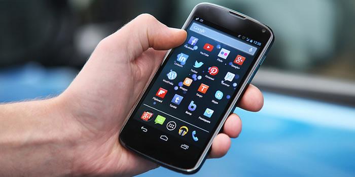Conductas adictivas en el uso de teléfonos móviles