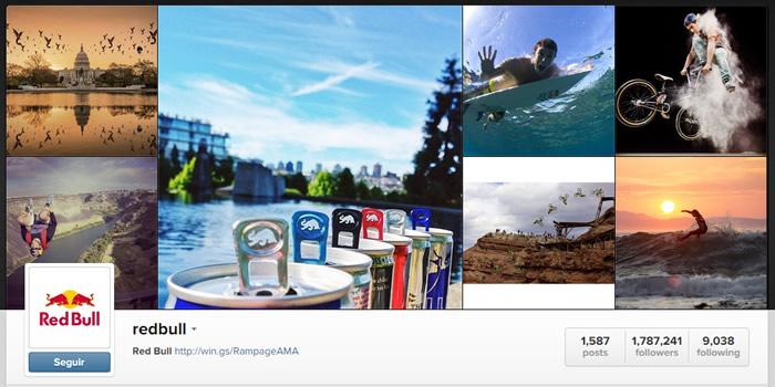 Algunas recomendaciones para promover una marca en Instagram