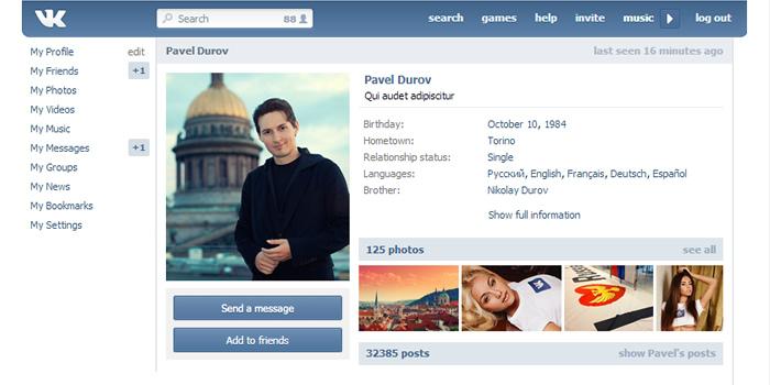 Redes sociales populares en otras partes del mundo