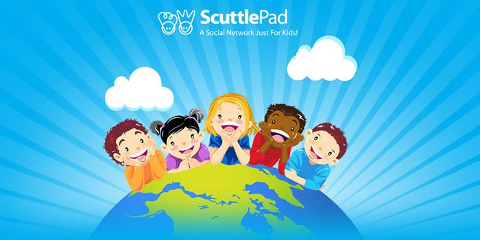 Redes Sociales creadas especialmente para niños
