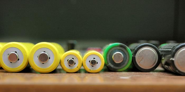¿Cómo usar adecuadamente las baterías?