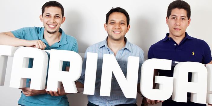 Taringa!: El ídolo latino del emprendimiento