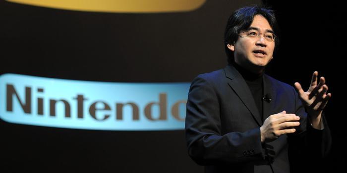 La Leyenda de los Videojuegos: Satoru Iwata