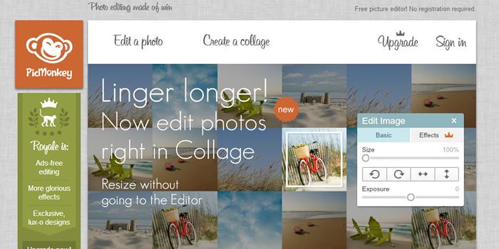 Guía para optimizar una imagen online