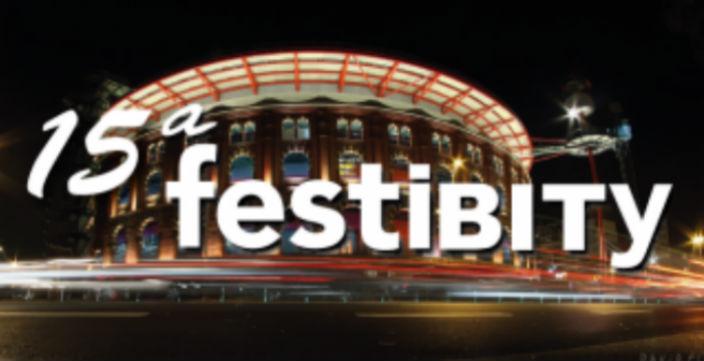 Festibity 2017 15a edición