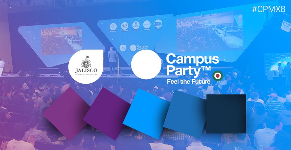 Campus Party México 2017