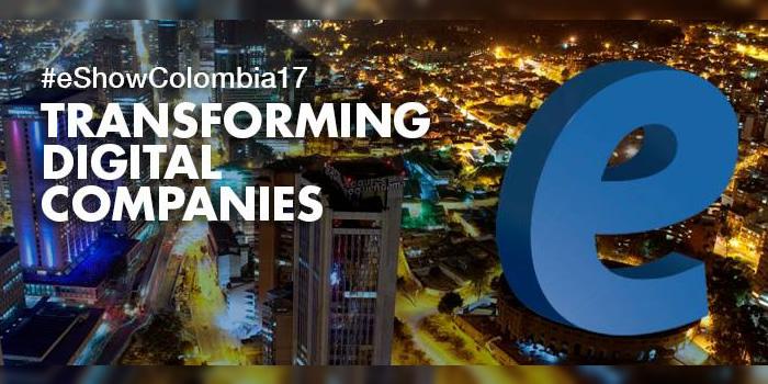 eShow Colombia 2017